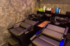 hairdressing northpoint city vintage studio