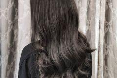 hair root perm